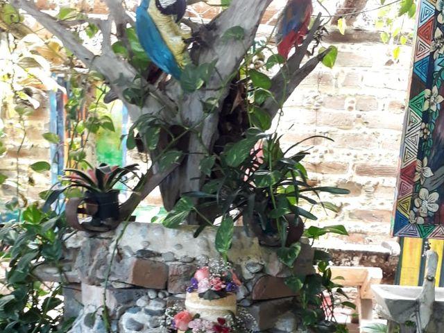 El matrimonio de Daniel  y Lady Johana  en Sabaneta, Antioquia 16