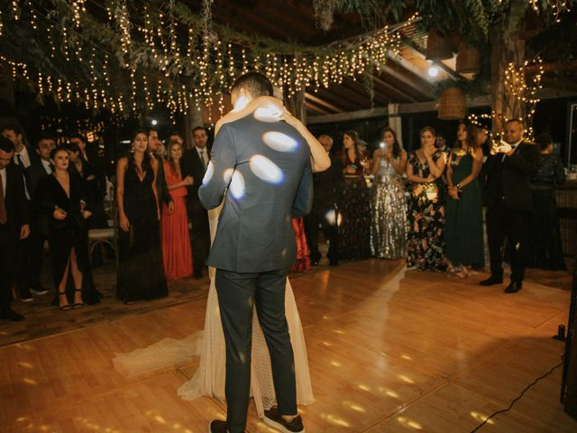 El matrimonio de Juan y Valentina en Retiro, Antioquia 3
