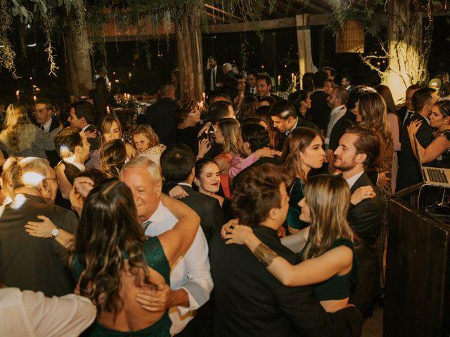 El matrimonio de Juan y Valentina en Retiro, Antioquia 4