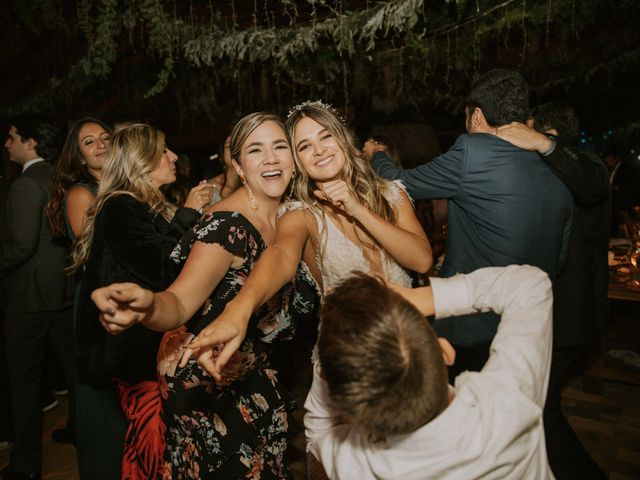 El matrimonio de Juan y Valentina en Retiro, Antioquia 5