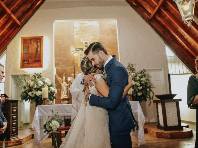 El matrimonio de Juan y Valentina en Retiro, Antioquia 9
