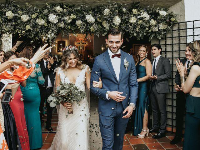 El matrimonio de Juan y Valentina en Retiro, Antioquia 11