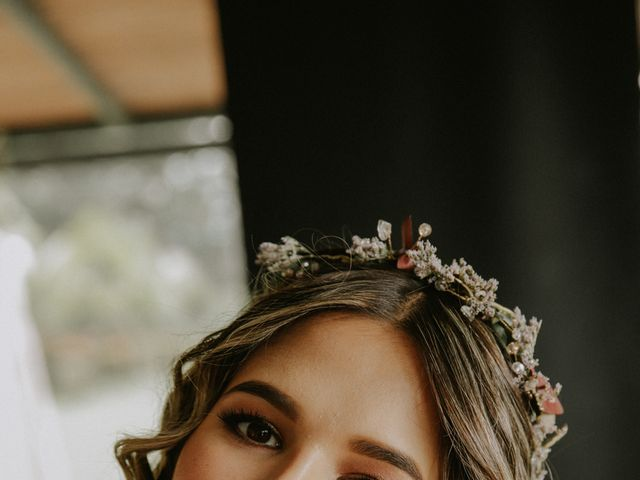 El matrimonio de Juan y Valentina en Retiro, Antioquia 14