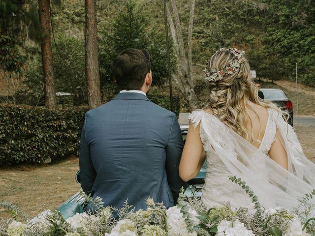 El matrimonio de Juan y Valentina en Retiro, Antioquia 18