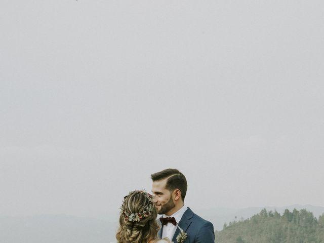 El matrimonio de Juan y Valentina en Retiro, Antioquia 19