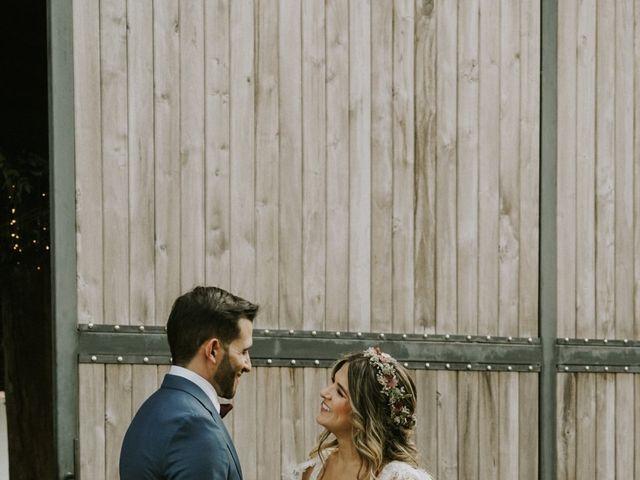 El matrimonio de Juan y Valentina en Retiro, Antioquia 21