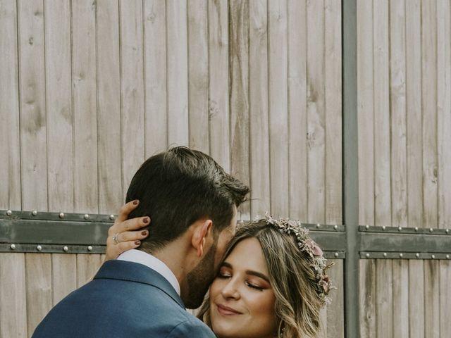 El matrimonio de Juan y Valentina en Retiro, Antioquia 22