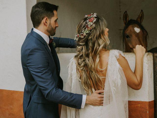 El matrimonio de Juan y Valentina en Retiro, Antioquia 23