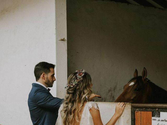 El matrimonio de Juan y Valentina en Retiro, Antioquia 24