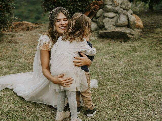 El matrimonio de Juan y Valentina en Retiro, Antioquia 27