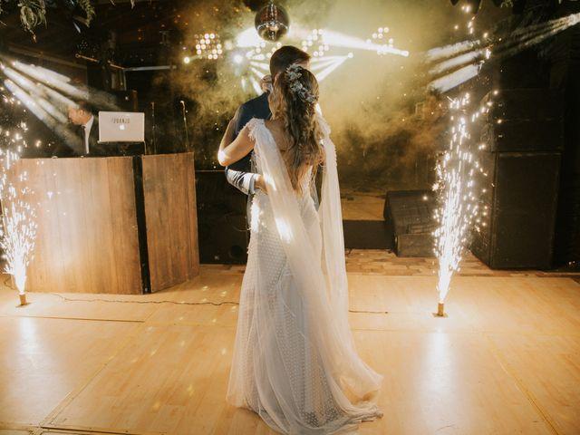 El matrimonio de Juan y Valentina en Retiro, Antioquia 2
