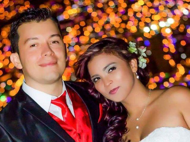 El matrimonio de Whiston y Justink en Medellín, Antioquia 5