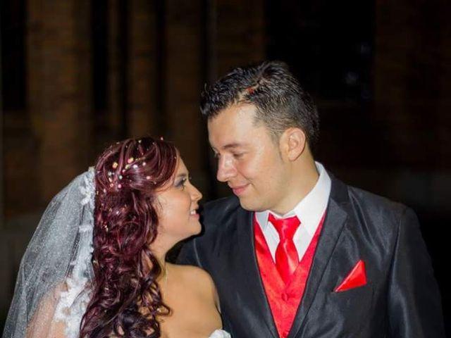 El matrimonio de Whiston y Justink en Medellín, Antioquia 6