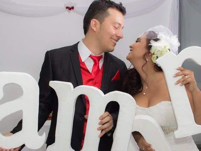 El matrimonio de Whiston y Justink en Medellín, Antioquia 7