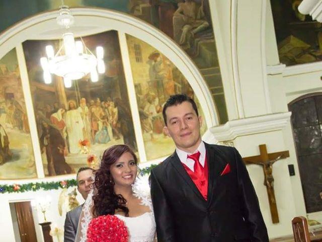 El matrimonio de Whiston y Justink en Medellín, Antioquia 9