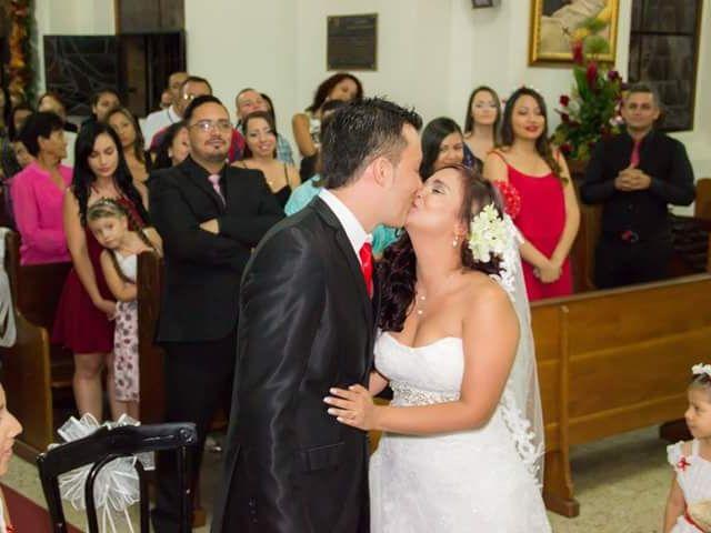 El matrimonio de Whiston y Justink en Medellín, Antioquia 10