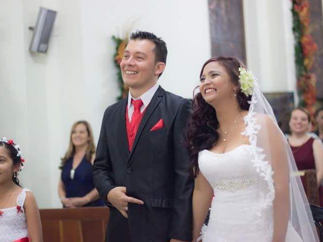 El matrimonio de Whiston y Justink en Medellín, Antioquia 11