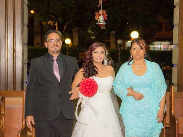 El matrimonio de Whiston y Justink en Medellín, Antioquia 13