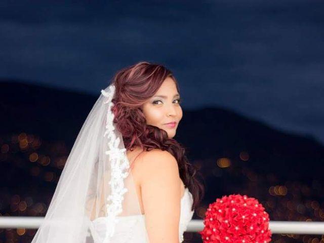 El matrimonio de Whiston y Justink en Medellín, Antioquia 20