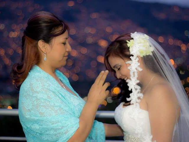 El matrimonio de Whiston y Justink en Medellín, Antioquia 21
