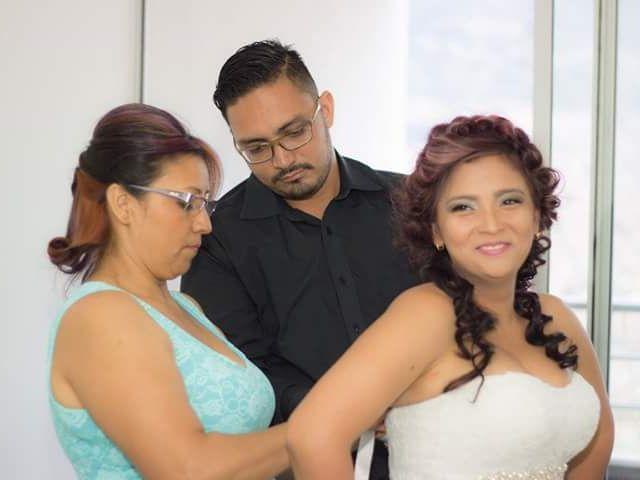 El matrimonio de Whiston y Justink en Medellín, Antioquia 24