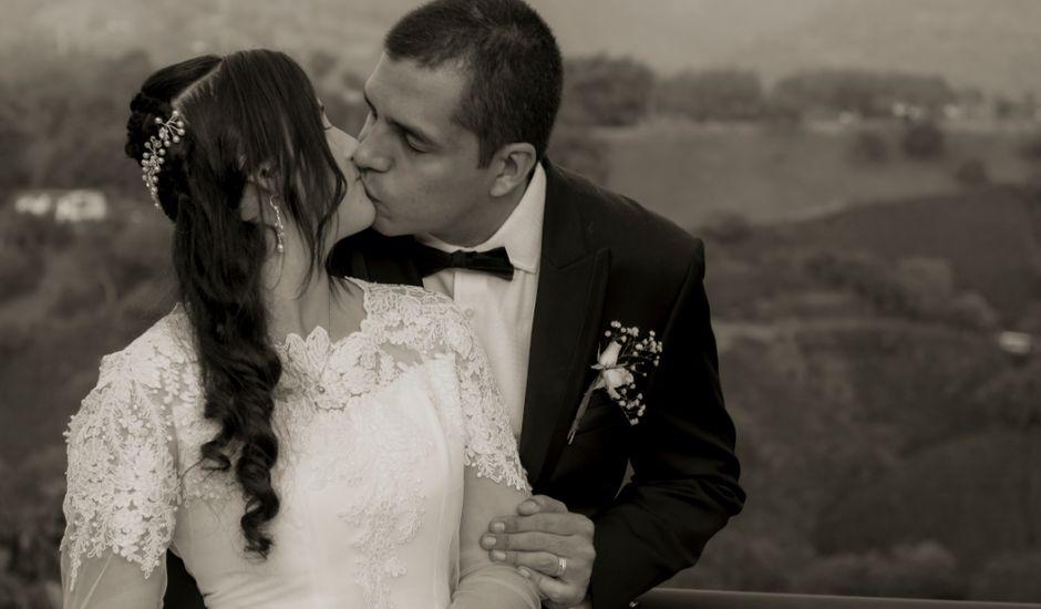 El matrimonio de Camilo y Claudia en Armenia, Quindío