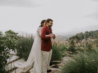 El matrimonio de Lina y Juan José 2