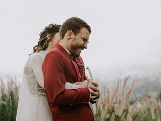 El matrimonio de Lina y Juan José 3
