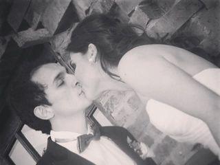 El matrimonio de Lina Avila y Jhonattan Carvajal 2
