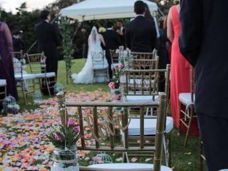 El matrimonio de Lina Avila y Jhonattan Carvajal 3