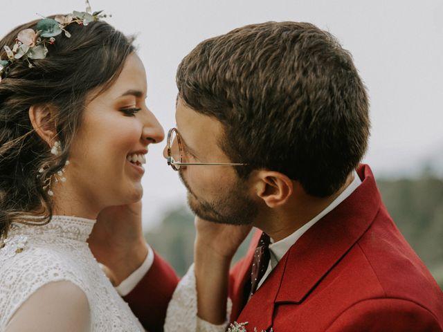 El matrimonio de Juan José y Lina en Medellín, Antioquia 5
