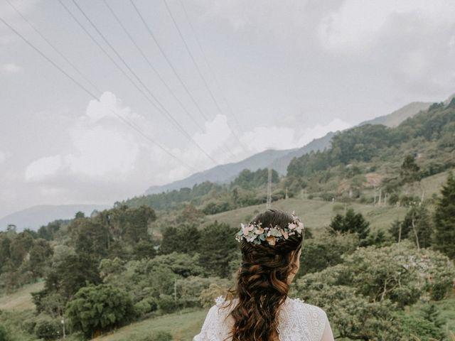 El matrimonio de Juan José y Lina en Medellín, Antioquia 10