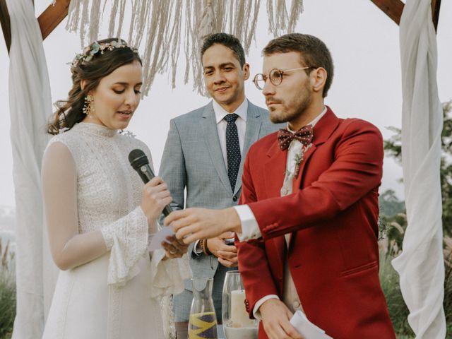 El matrimonio de Juan José y Lina en Medellín, Antioquia 16