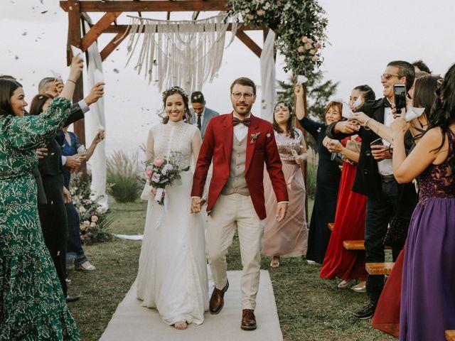 El matrimonio de Juan José y Lina en Medellín, Antioquia 17