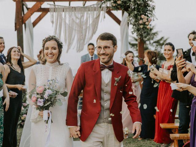 El matrimonio de Juan José y Lina en Medellín, Antioquia 1