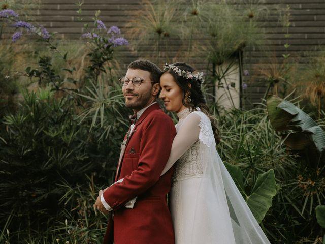 El matrimonio de Juan José y Lina en Medellín, Antioquia 18