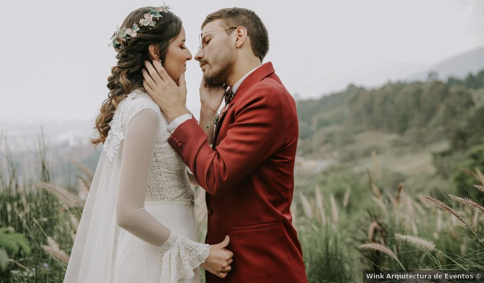 El matrimonio de Juan José y Lina en Medellín, Antioquia