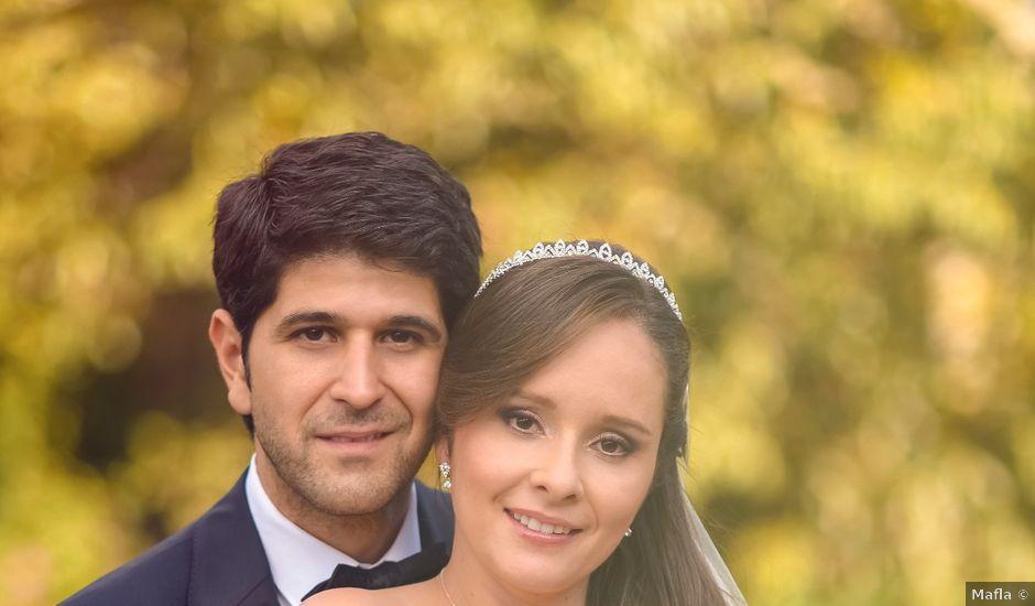 El matrimonio de Breitner y Carolina en Popayán, Cauca