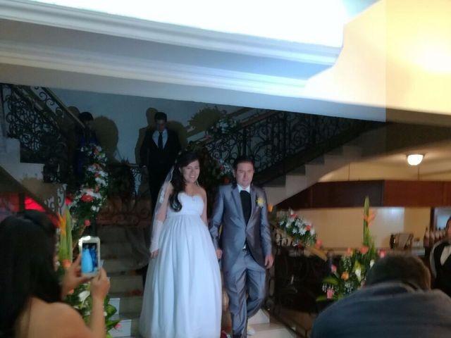 El matrimonio de Fabian y Tatiana en Bogotá, Bogotá DC 5