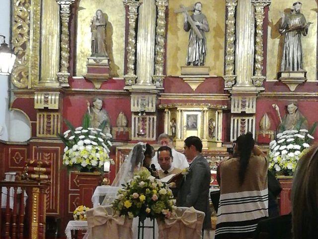 El matrimonio de Fabian y Tatiana en Bogotá, Bogotá DC 6