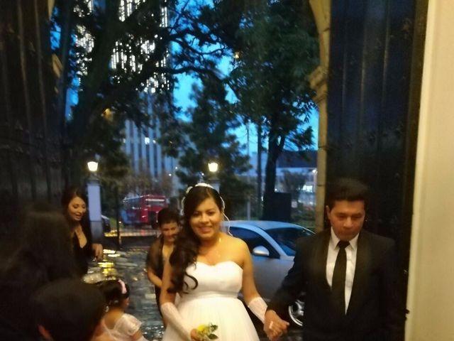 El matrimonio de Fabian y Tatiana en Bogotá, Bogotá DC 7