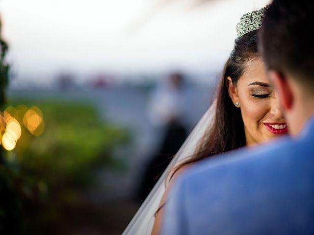 El matrimonio de Jose y Estefany en Cartagena, Bolívar 28