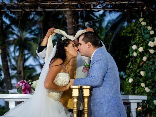 El matrimonio de Jose y Estefany en Cartagena, Bolívar 30