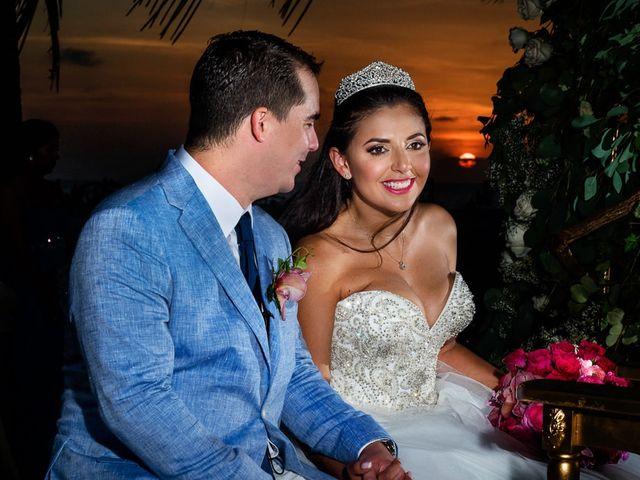 El matrimonio de Jose y Estefany en Cartagena, Bolívar 31