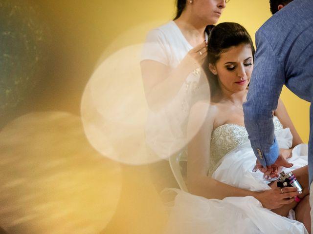 El matrimonio de Jose y Estefany en Cartagena, Bolívar 33