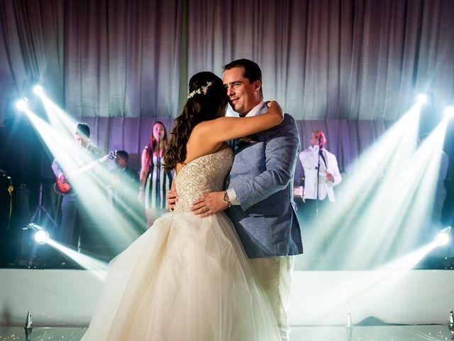 El matrimonio de Jose y Estefany en Cartagena, Bolívar 40