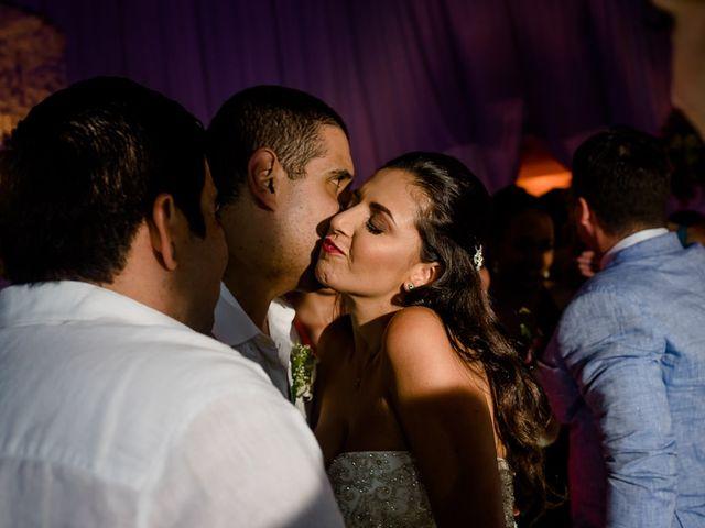 El matrimonio de Jose y Estefany en Cartagena, Bolívar 41