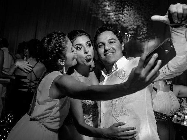 El matrimonio de Jose y Estefany en Cartagena, Bolívar 47