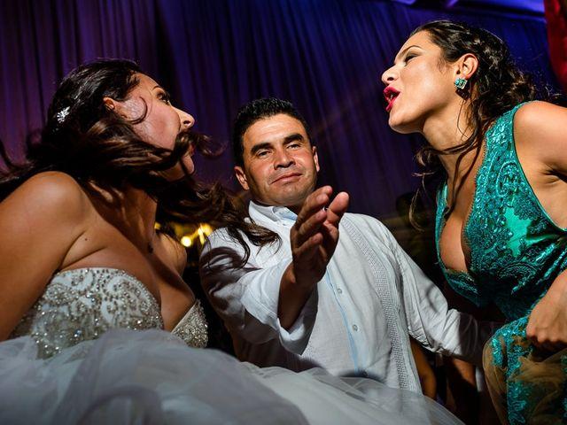 El matrimonio de Jose y Estefany en Cartagena, Bolívar 55