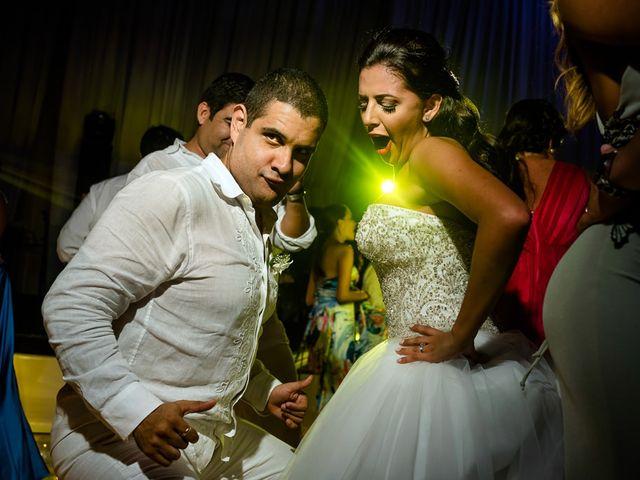El matrimonio de Jose y Estefany en Cartagena, Bolívar 57